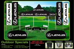 Golfing Apparel Gallery